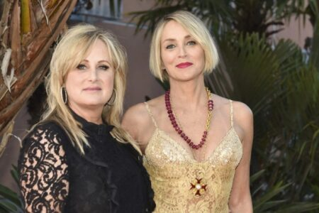 Sharon Stone poručila: Moja sestra je konačno negativna na koronu, pobijedila je bitku