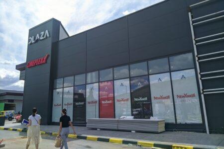 Novi Cineplexx Plaza kino u Mostaru otvara se u petak, pogledajte kako izgleda