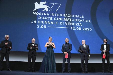 Otvoren filmski festival u Veneciji, danas premijera filma Jasmile Žbanić o genocidu u Srebrenici