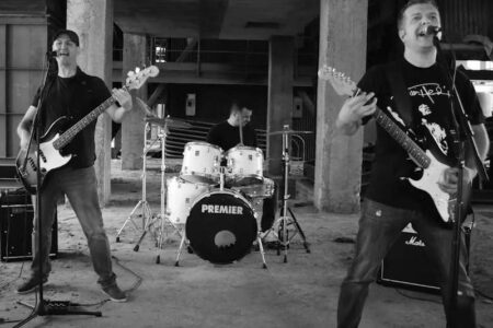 """Bend Paranoid objavio spot za novi singl  """"Početak i kraj"""""""