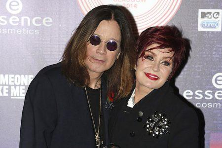 Snima se film o ljubavnoj priči Sharon i Ozzyja Osbournea