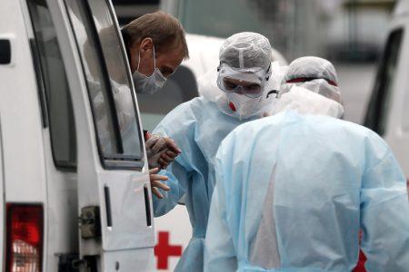 Pandemija koronavirusa usmrtila najmanje 80.000 zdravstvenih radnika u svijetu
