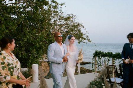 Udala se kćerka Paula Walkera, do matičara je odveo Vin Diesel